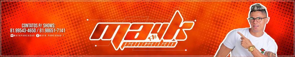 Imagem de capa de Mayk Pancadão & a Bregadeira Do Brasil