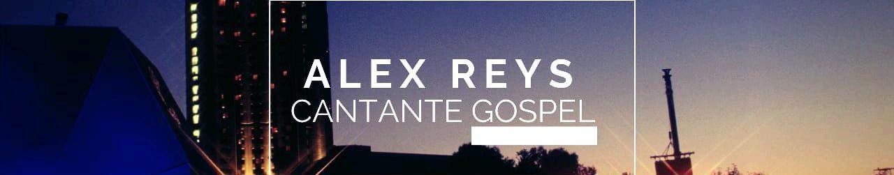 Imagem de capa de Alex Reys