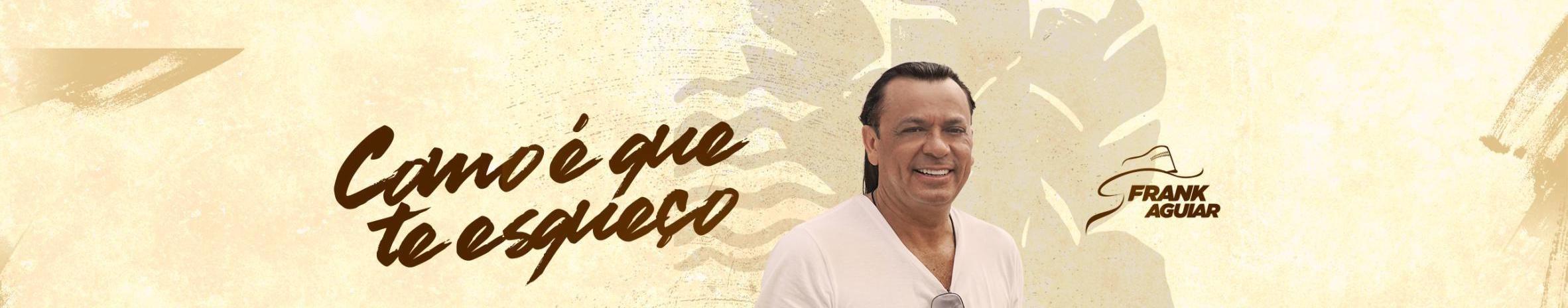 Imagem de capa de Frank Aguiar