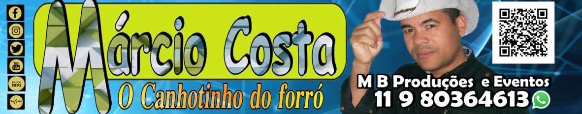 Imagem de capa de Márcio Costa