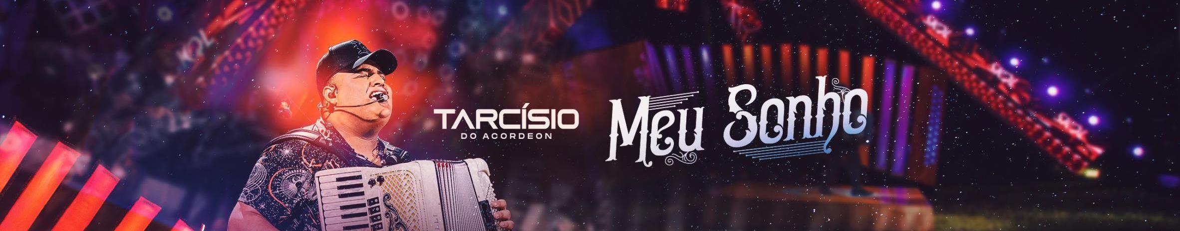 Imagem de capa de Tarcísio do Acordeon