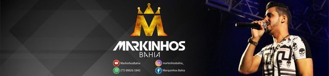 """Marquinhos Bahia """"O som que Contagia"""""""