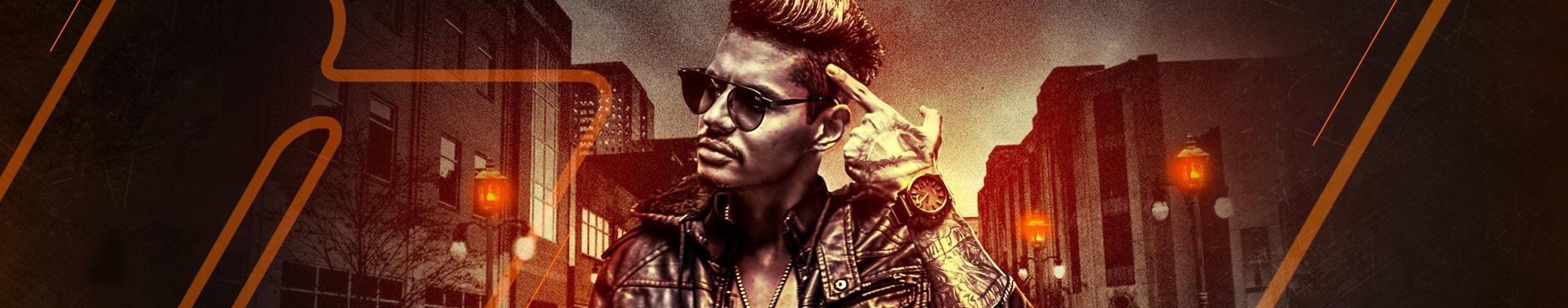 Imagem de capa de Hungria Hip Hop