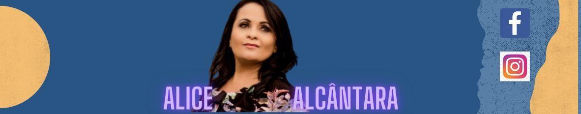 Imagem de capa de Alice Alcântara