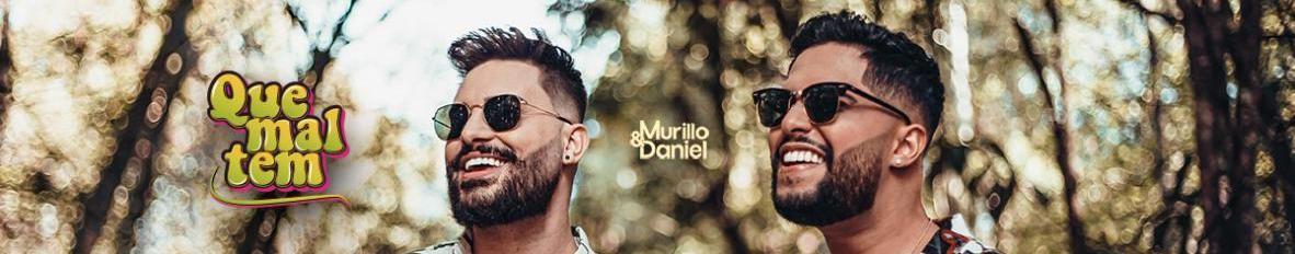 Imagem de capa de Murillo e Daniel