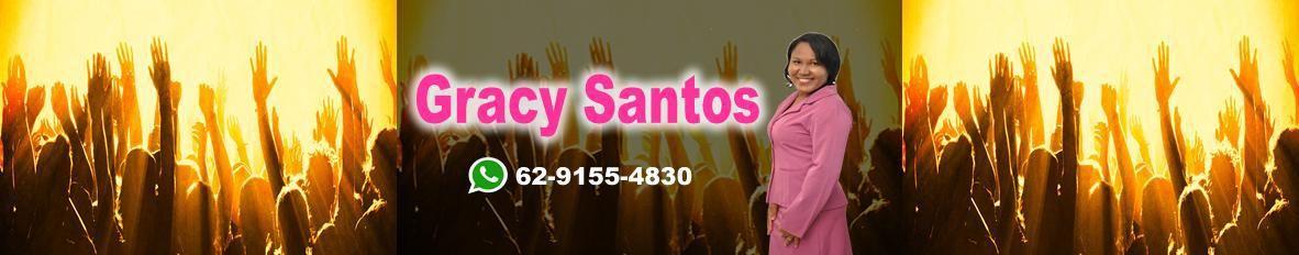 Imagem de capa de Gracy Santos