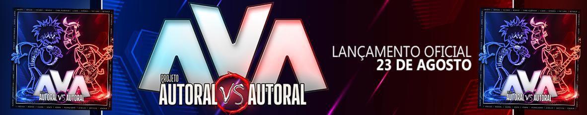 Imagem de capa de Autoral vs Autoral