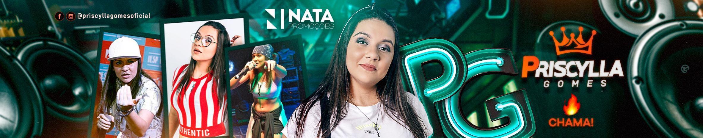 Imagem de capa de Priscylla Gomes