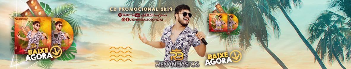 Imagem de capa de Renan Bastos