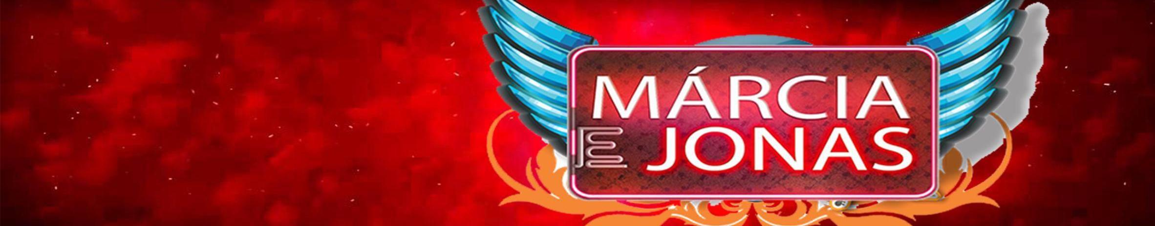 Imagem de capa de MARCIA & JONAS OFICIAL