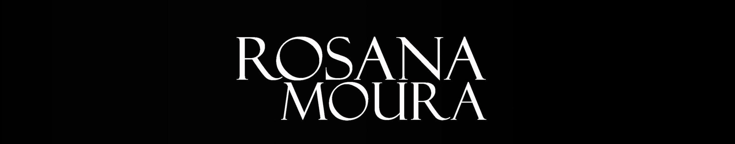Imagem de capa de Rosana Moura