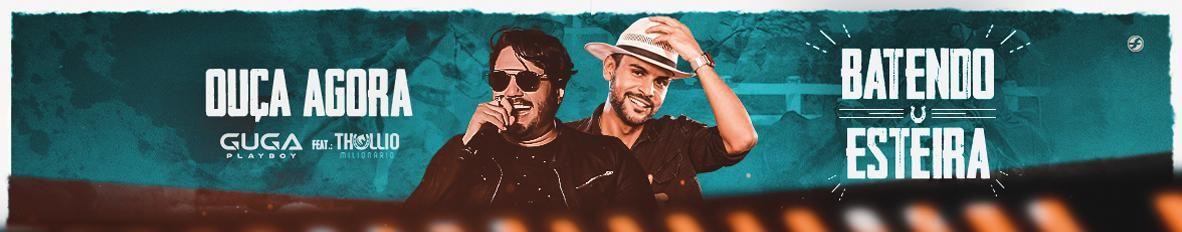 Imagem de capa de Guga Playboy