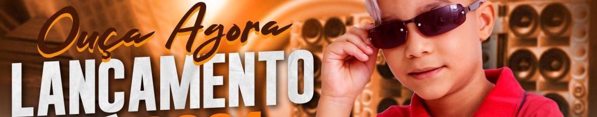 Imagem de capa de Samuel Souza o Garotinho Top Sam da Bahia