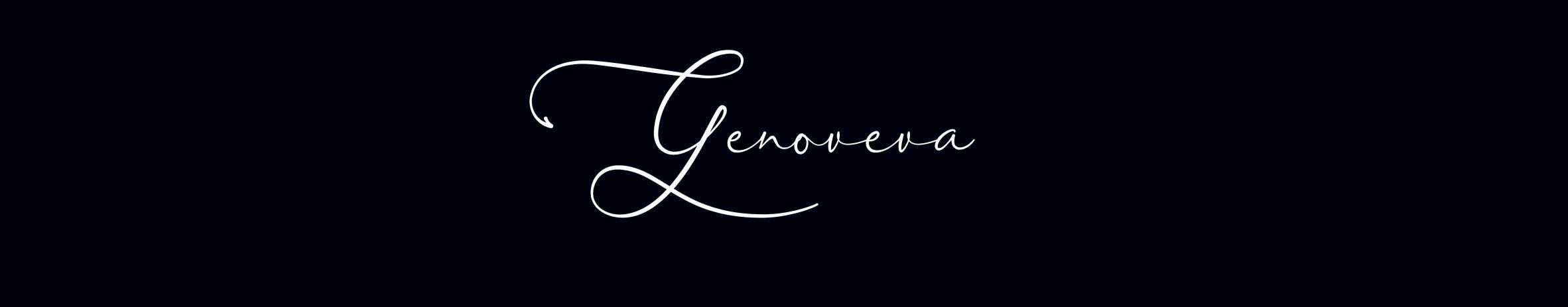 Imagem de capa de Genoveva