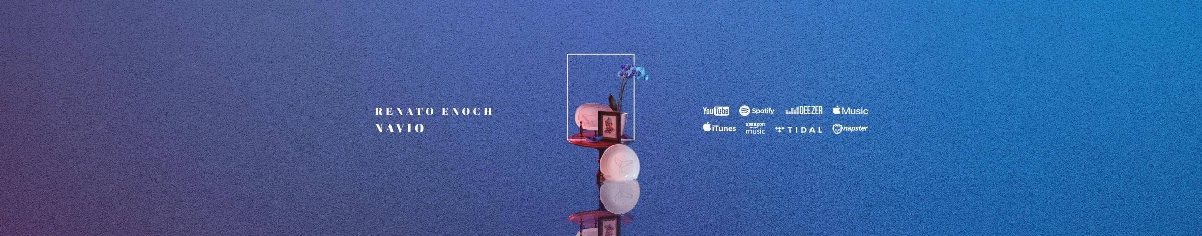 Imagem de capa de Renato Enoch