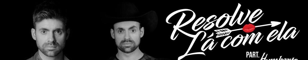 Imagem de capa de Roni e Ricardo