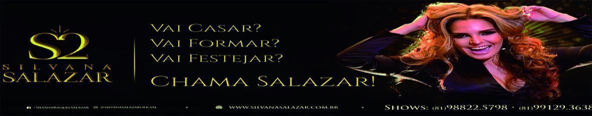 Imagem de capa de Silvana Salazar