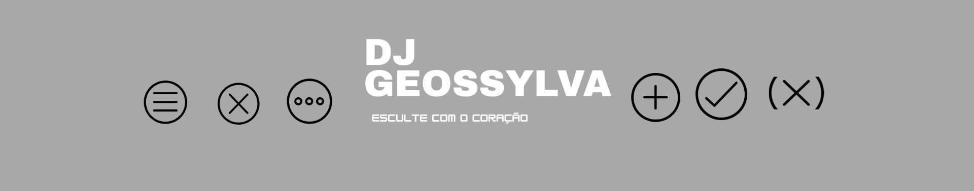 Imagem de capa de DJ Geossylva