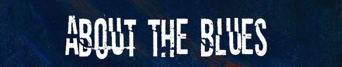 Imagem de capa de About The Blues