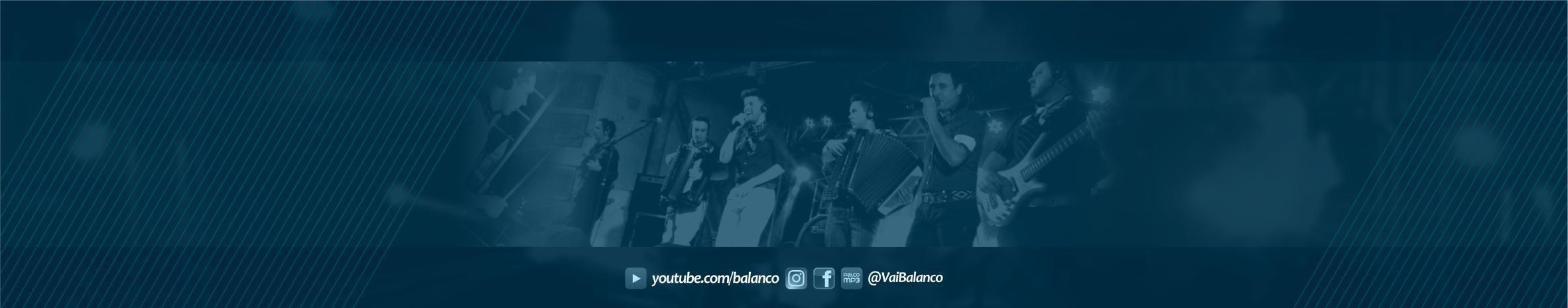Imagem de capa de Balanço