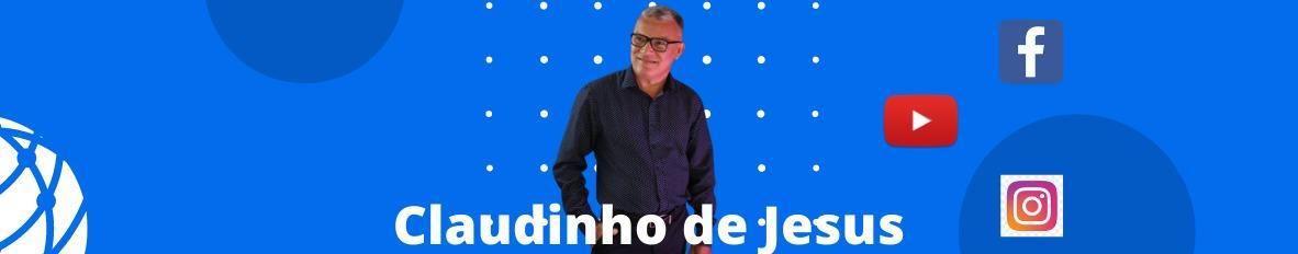 Imagem de capa de Claudinho De Jesus