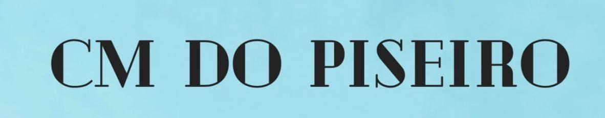 Imagem de capa de CM do Piseiro