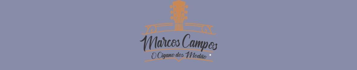 Imagem de capa de Marcos Campos