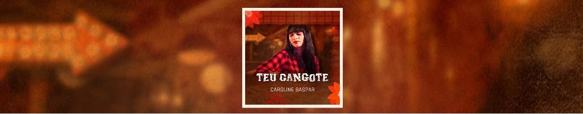 Imagem de capa de Caroline Gaspar