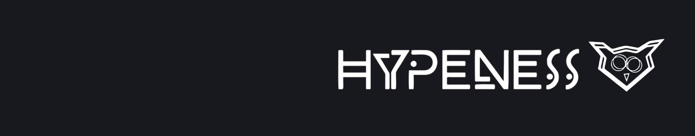 Imagem de capa de HYPENESS