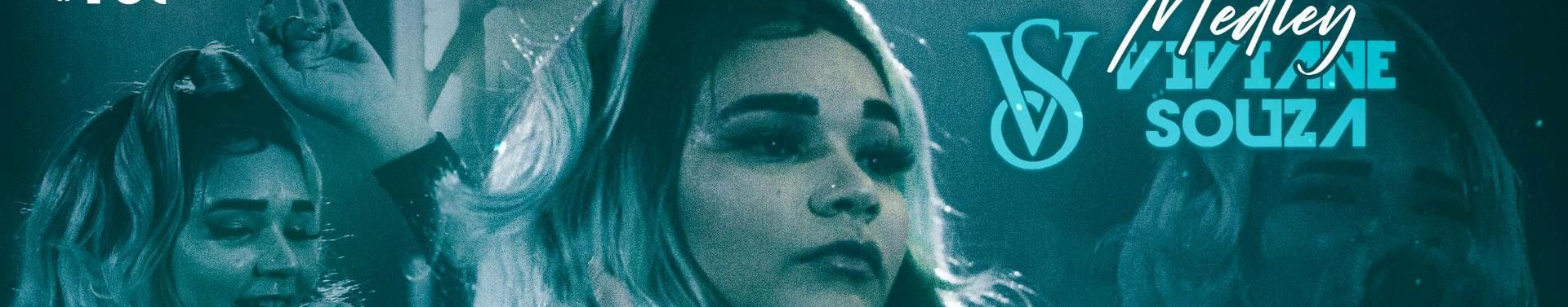 Imagem de capa de Viviane souza oficial