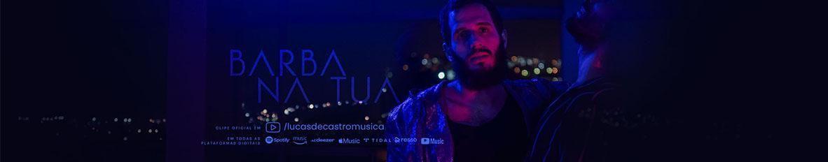 Imagem de capa de Lucas de Castro