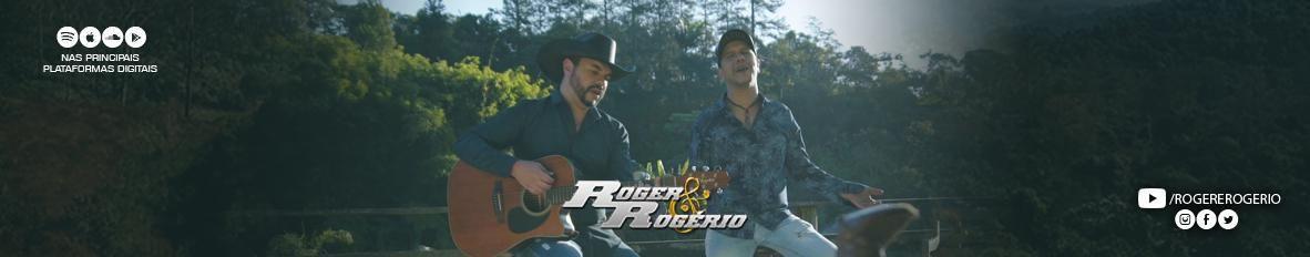 Imagem de capa de Roger & Rogério