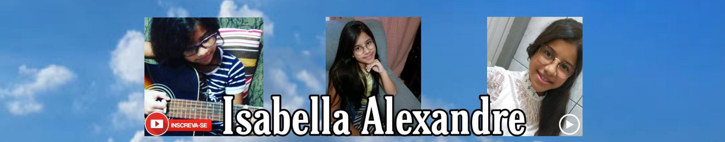 Imagem de capa de Isabella Alexandre