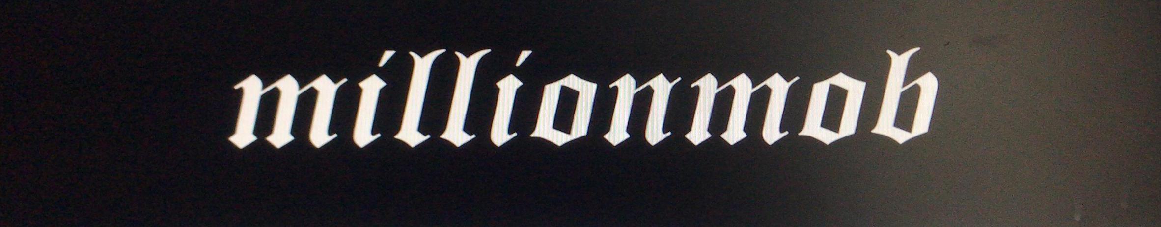 Imagem de capa de Million Mob
