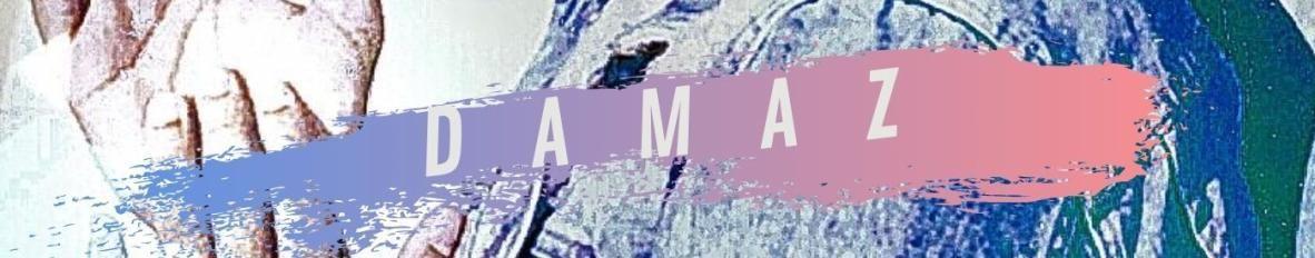 Imagem de capa de DAMAZ
