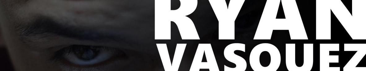 Imagem de capa de Ryan Vasquez