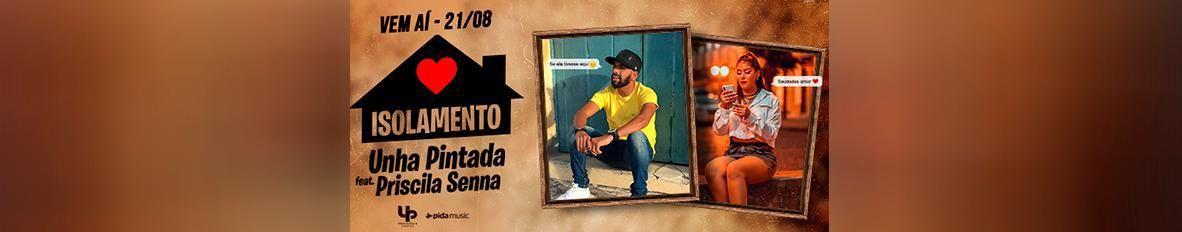 Imagem de capa de Unha Pintada