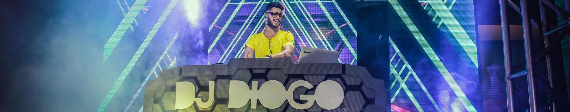 Imagem de capa de Dj Diogo Andrade