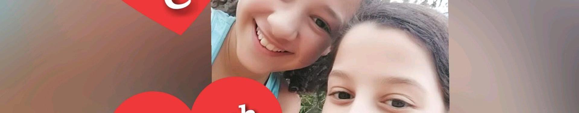 Imagem de capa de Biannca e Deborah Aguiar