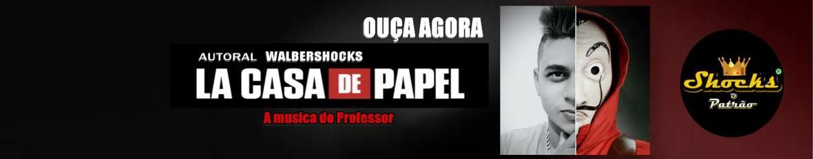 Imagem de capa de Shocks O Patrão