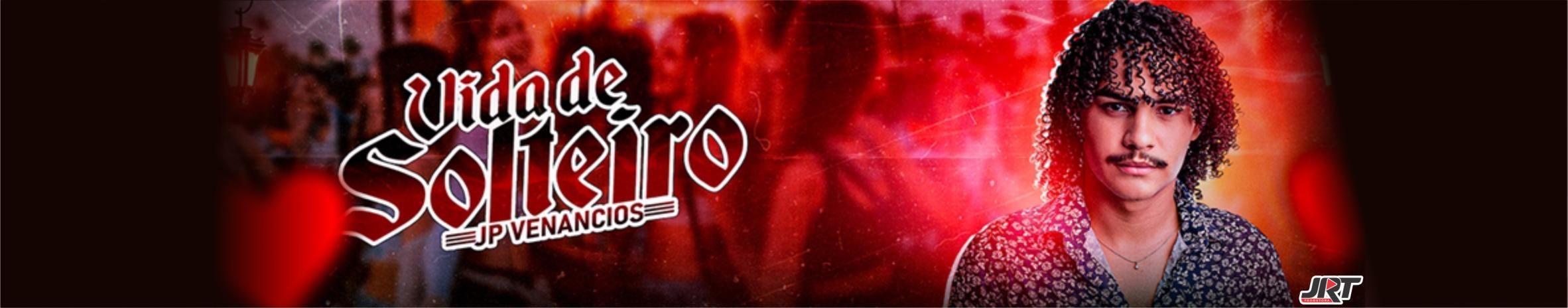 Imagem de capa de Jp Venancios