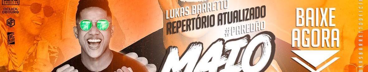 Imagem de capa de Lukas Barretto