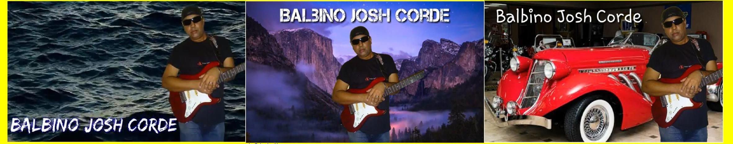 Imagem de capa de Balbino Josh Corde