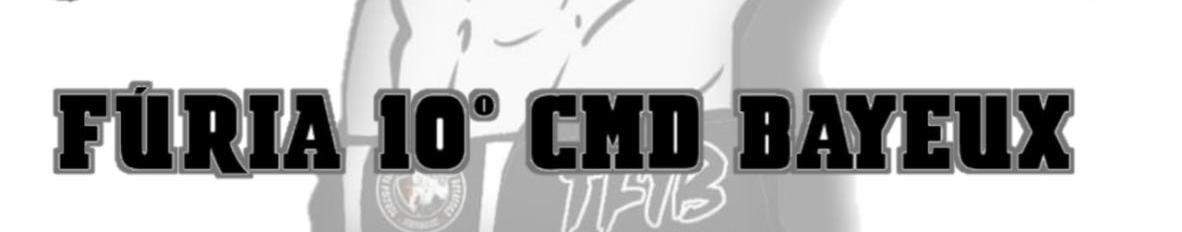 Imagem de capa de SIDNEY CMD BAYEUX