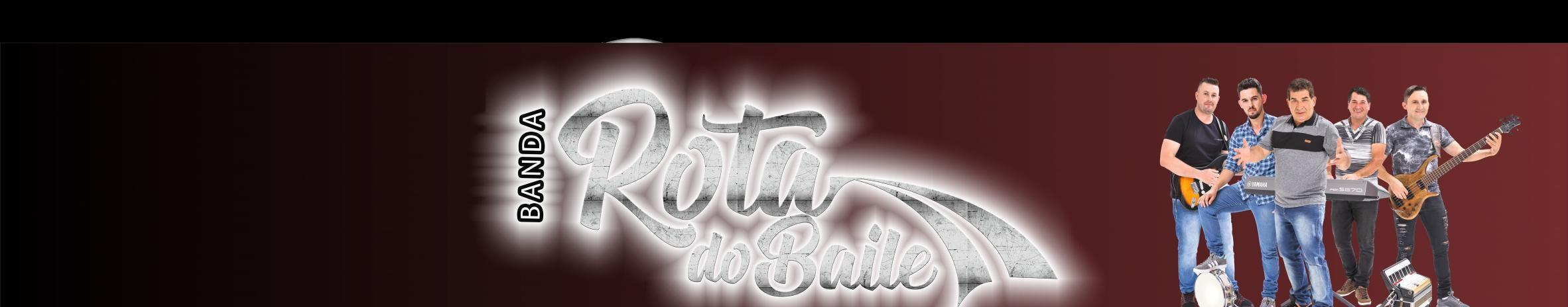 Imagem de capa de Banda Rota do Baile