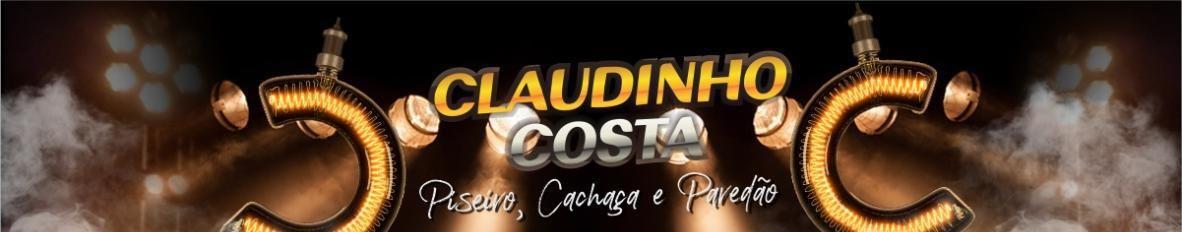 Imagem de capa de Claudinho Costa