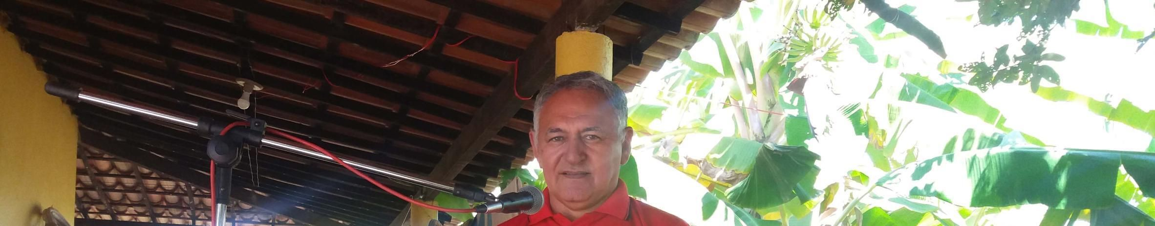 Imagem de capa de Jose Norberto