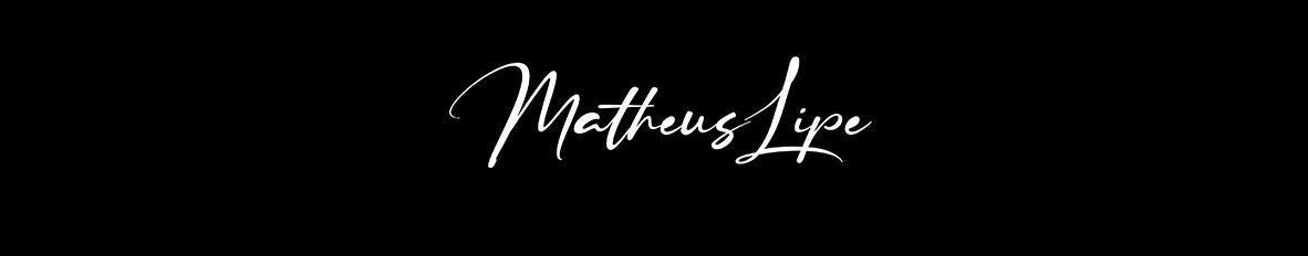 Imagem de capa de Matheus lipe