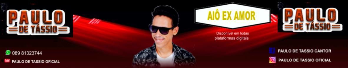 Imagem de capa de PAULO DE TÁSSIO