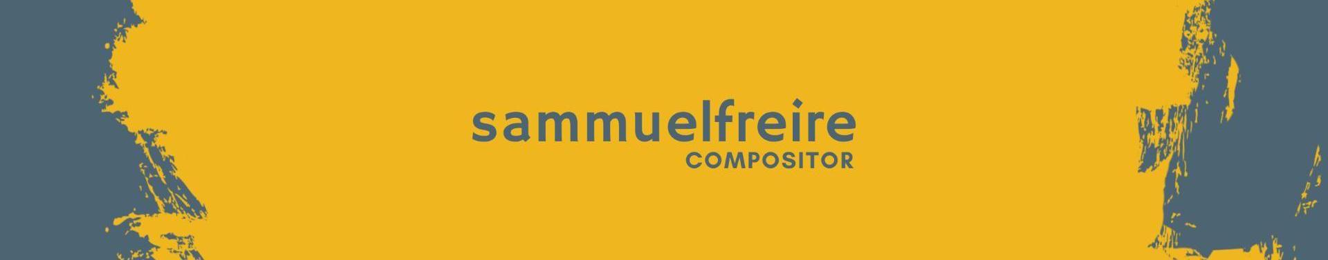 Imagem de capa de Sammuel Freire Compositor